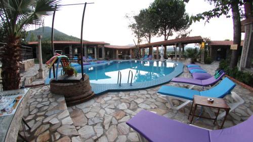 Selcuk Atilla's Getaway online rezervasyon