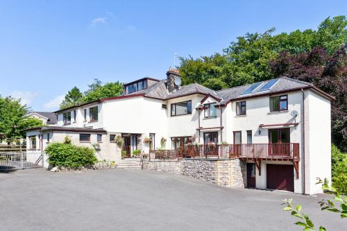 The Glen Guest House, Kendal
