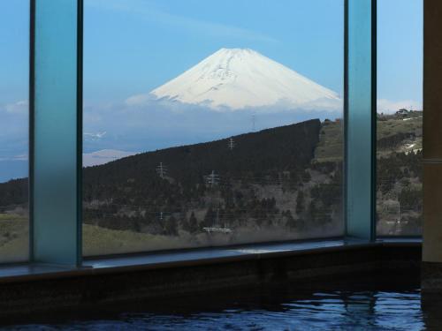富士哈克蘭德司庫廣場酒店 Fuji Hakone Land Schole Plaza Hotel