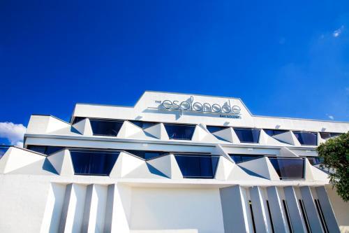 Фото отеля The Esplanade Motel
