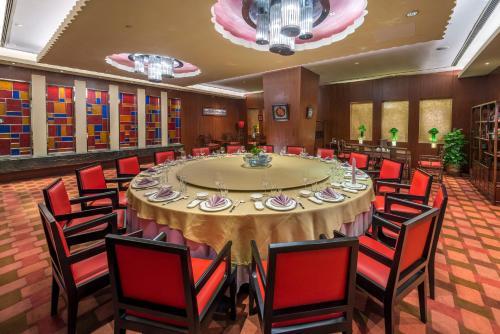 Beijing Kuntai Royal Hotel photo 2