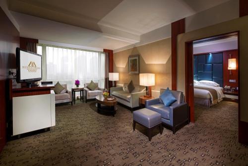 Beijing Kuntai Royal Hotel photo 14