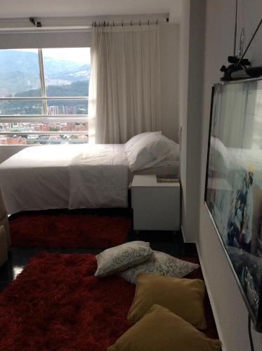 HotelEstudio Amoblado Prado Señorial