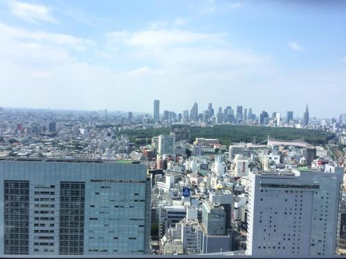 Cerulean Tower Tokyu Hotel photo 45