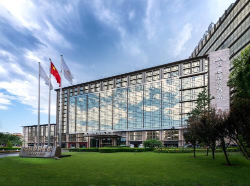 Beijing Kuntai Royal Hotel impression