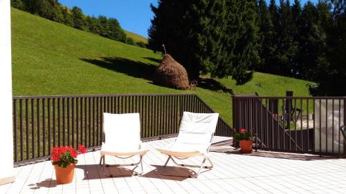 Residence Miravalle & Stella Alpina