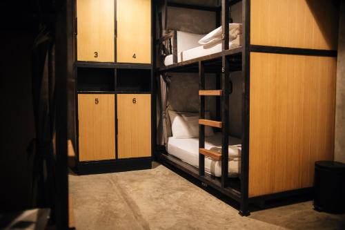 Bed Station Hostel photo 31
