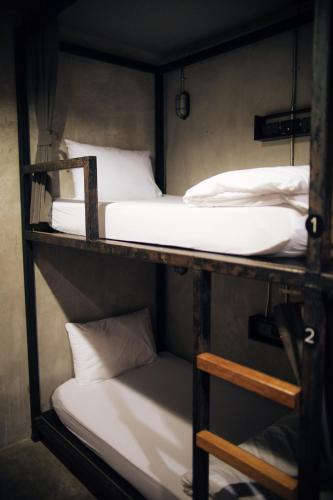 Bed Station Hostel photo 34