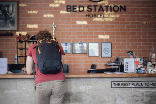 Bed Station Hostel photo 44