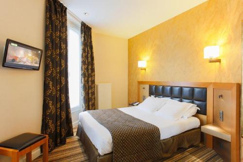 Hotel Bellevue Saint-Lazare photo 26