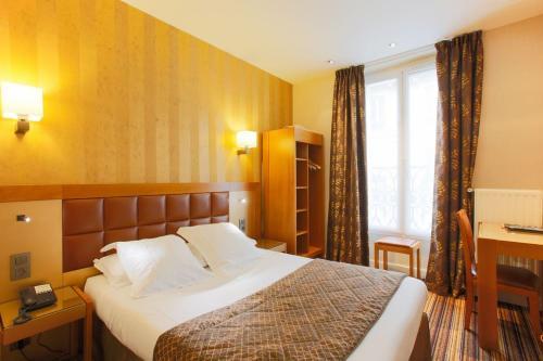 Hotel Bellevue Saint-Lazare photo 29