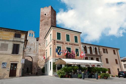 . Hotel Al Castello