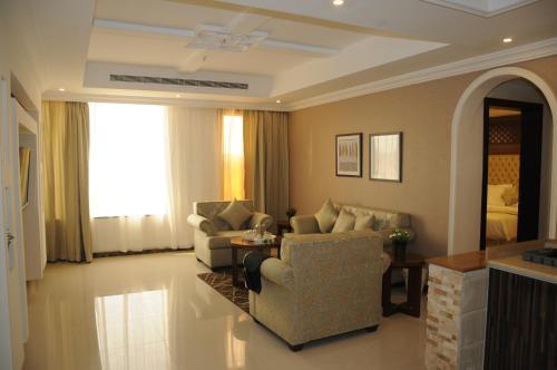 Sama Park Hotel Apartments - Jeddah Main image 1