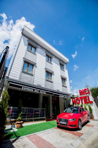 Istanbul Express İnci Airport Hotel