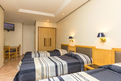 Foto - Hotel Columbia