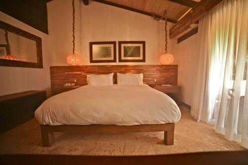 Foto kamar Casa Bonita Tropical Lodge & Spa by Mint