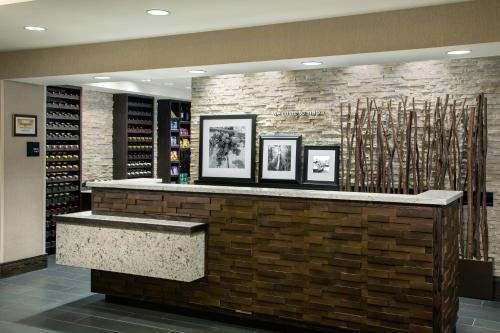 Hampton Inn & Suites - Napa, CA in Napa
