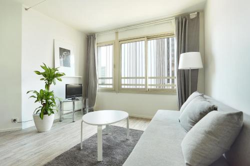 Apartment Montparnasse / Avenue du Maine photo 11