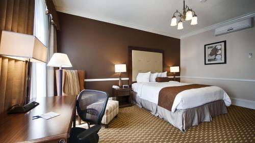 Best Western Plus San Pedro Hotel & Suites - San Pedro, CA 90731