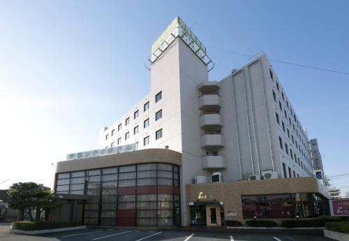 伊勢市酒店 Ise City Hotel