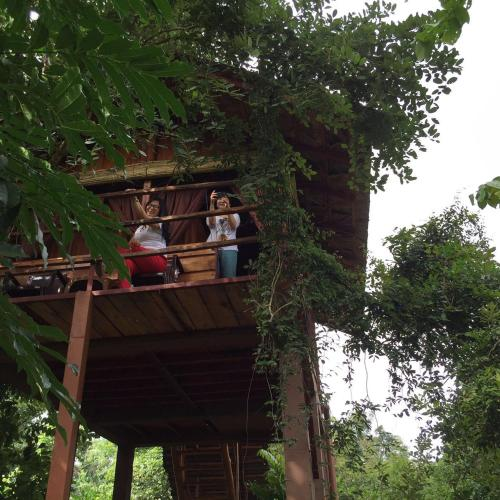 Inn On The Tree In Sigiriya Sri Lanka 100 Reviews Price