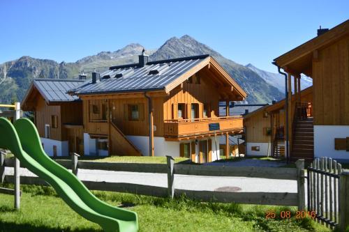 Haus Daniela - Chalet - Krimml