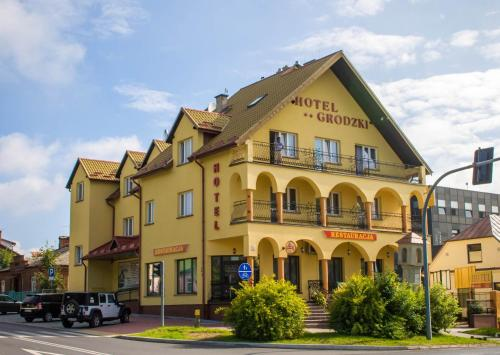 __{offers.Best_flights}__ Hotel Grodzki