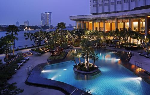 Shangri-La Hotel Bangkok photo 17