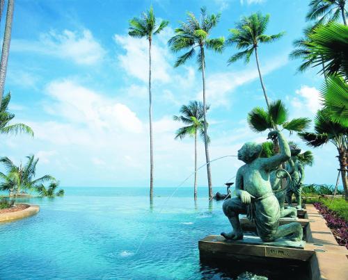 99/9 Moo 1, Bophut Beach, 84320 Bophut, Thailand.