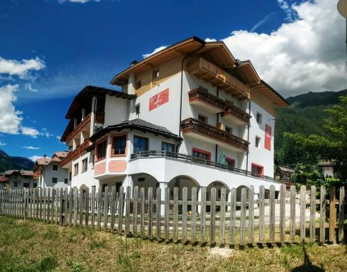Sport Hotel Stella Alpina Cogolo di Pejo