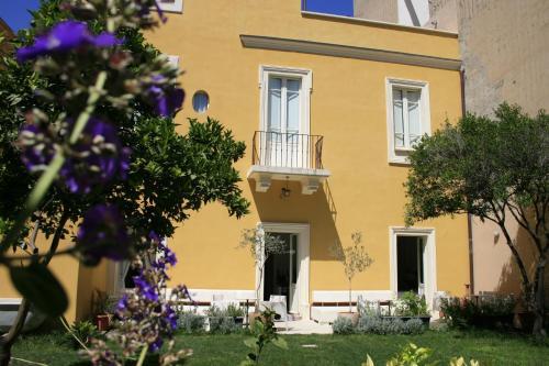 HotelVilleneuve Cagliari