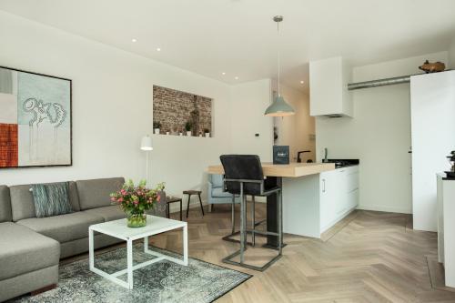 Stayci Serviced Apartments Denneweg