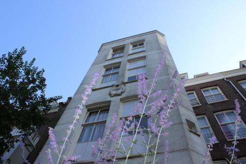 Prinsengracht Hotel photo 11