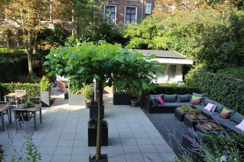 Prinsengracht Hotel photo 39