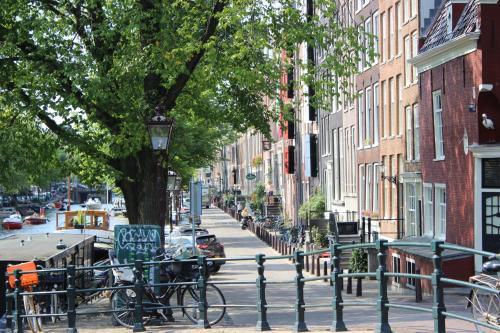 Prinsengracht Hotel photo 15