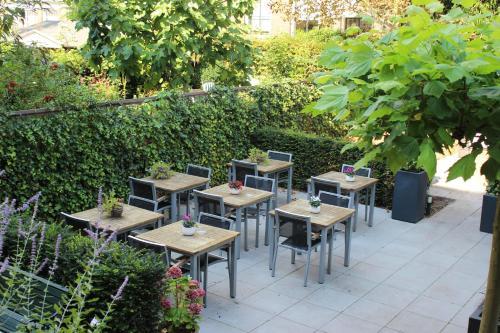 Prinsengracht Hotel photo 16