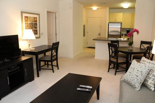 . Morristown Apartments