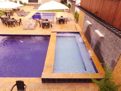 HotelHotel Don Gregorio