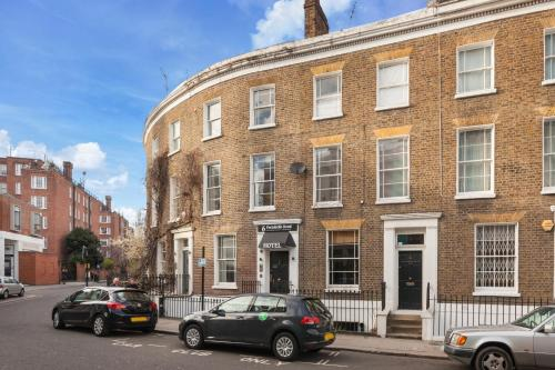 6 Portobello Road, Notting Hill