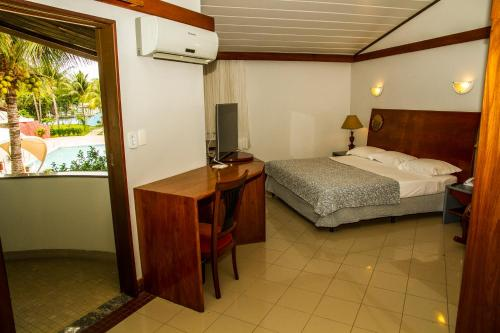 Double Superior Room with Balcony - All Inclusive