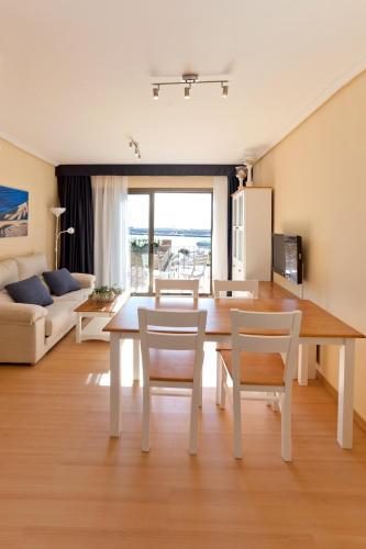 . Apartamentos Port Cambrils