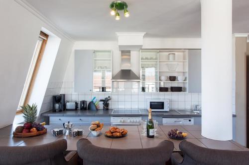 GreatStay Apartment - Danzigerstr. photo 14