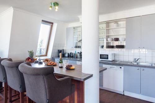 GreatStay Apartment - Danzigerstr. photo 36