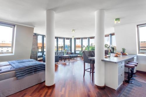 . GreatStay Apartment - Danzigerstr.