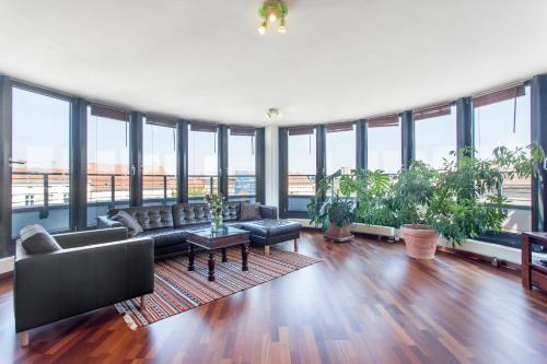 GreatStay Apartment - Danzigerstr. photo 37