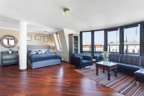 GreatStay Apartment - Danzigerstr. photo 16
