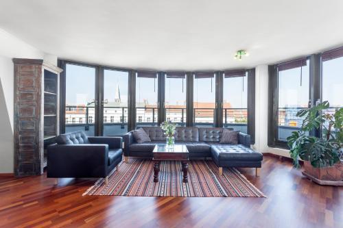 GreatStay Apartment - Danzigerstr. photo 17