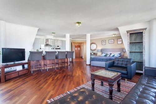 GreatStay Apartment - Danzigerstr. photo 39