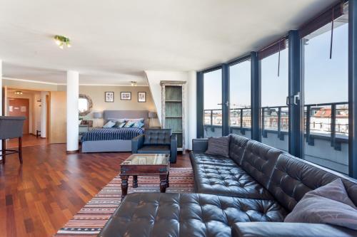 GreatStay Apartment - Danzigerstr. photo 18