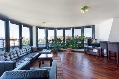 GreatStay Apartment - Danzigerstr. photo 40